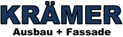 Krämer Ausbau + Fassade Logo
